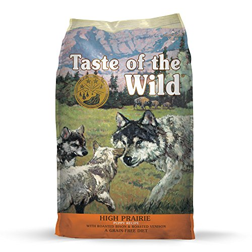 10 Best Dog Foods For Puppies 2019 Reviews Top Dry Wet Formulas