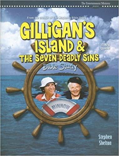 gilligans island bible study study guide