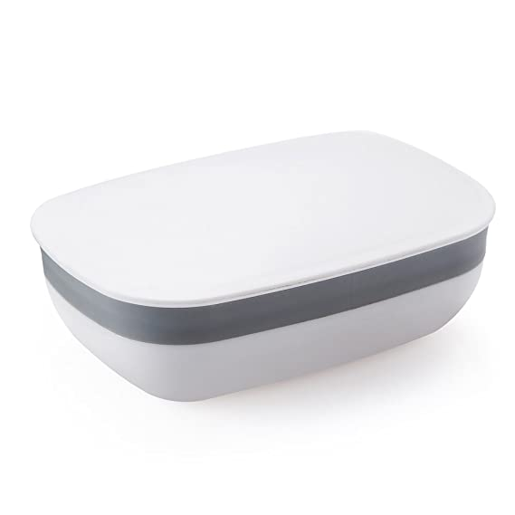 eco-friendly Travel soap case