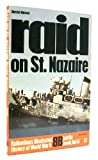 Raid on St. Nazaire, David Mason, 0345019644