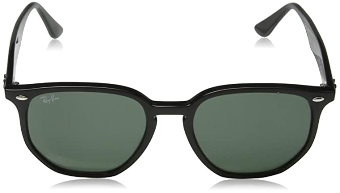Ray-Ban RB4306 Hexagonal Sunglasses