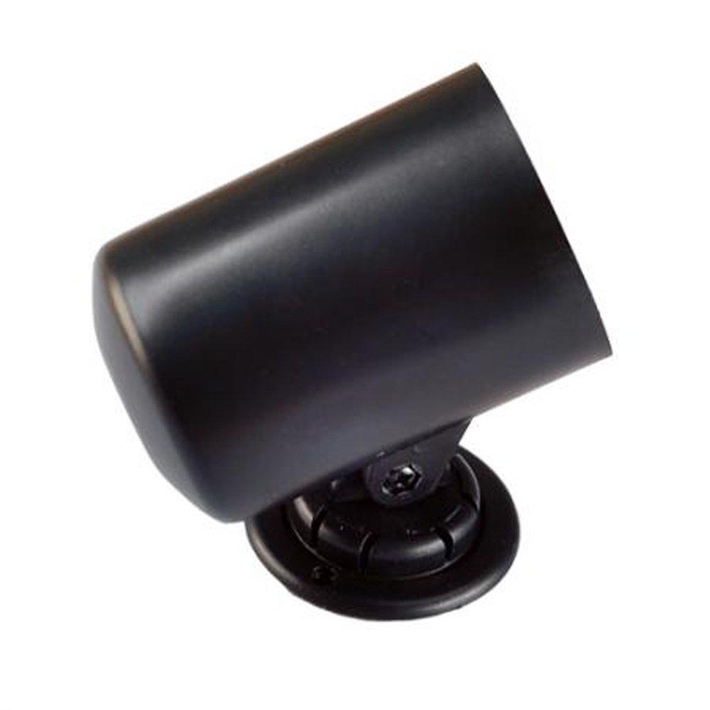 Supmico 52mm Schwarz Universal Gauge Pod Halter HALTER Halterung Bracket Instrumentenhalter