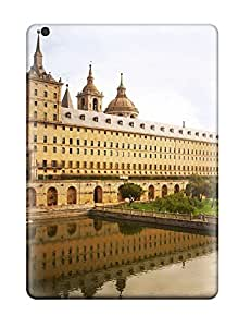 KygwvKh5016JlGxt Case Cover Madrid City Ipad Air Protective Case
