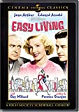 EASY LIVING (1937)/ (FULL DOL)(北米版)(リージョンコード1)[DVD][Import]