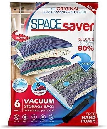 Space saver Premium Vacuum Storage Bags
