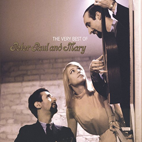 very-best-of-peter-paul-mary