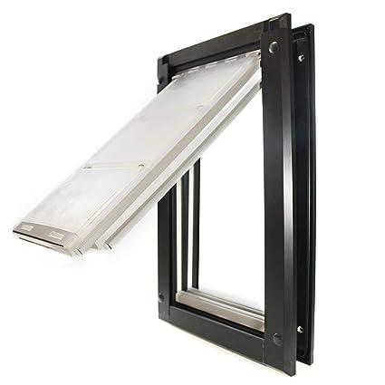 Exceptionnel Image Unavailable. Image Not Available For. Color: Endura Flap Pet Door ...