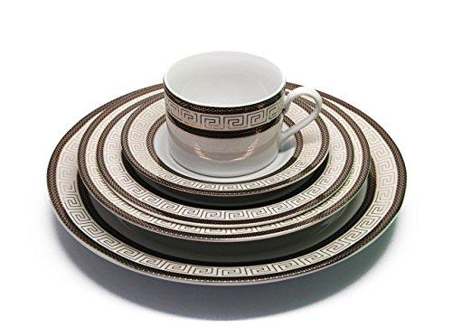 Dinnerware Sets, Flatware, Linens & Porcelain Mikasa 79