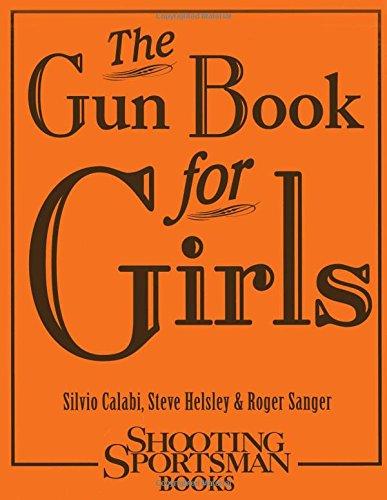 Read Online The Gun Book for Girls ebook