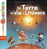"""Afficher """"La Terre, la vie, l'Univers"""""""