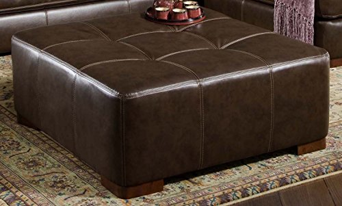 Sensational Cocktail Ottomans Round Tufted Upholstered Rectangular Etc Ocoug Best Dining Table And Chair Ideas Images Ocougorg