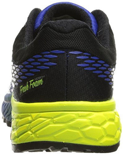 New Balance - Zapatillas para correr en montaña de Material Sintético para hombre azul turquesa