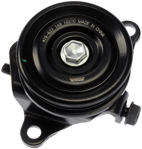 Dorman 419-627 Drive Belt Idler Pulley