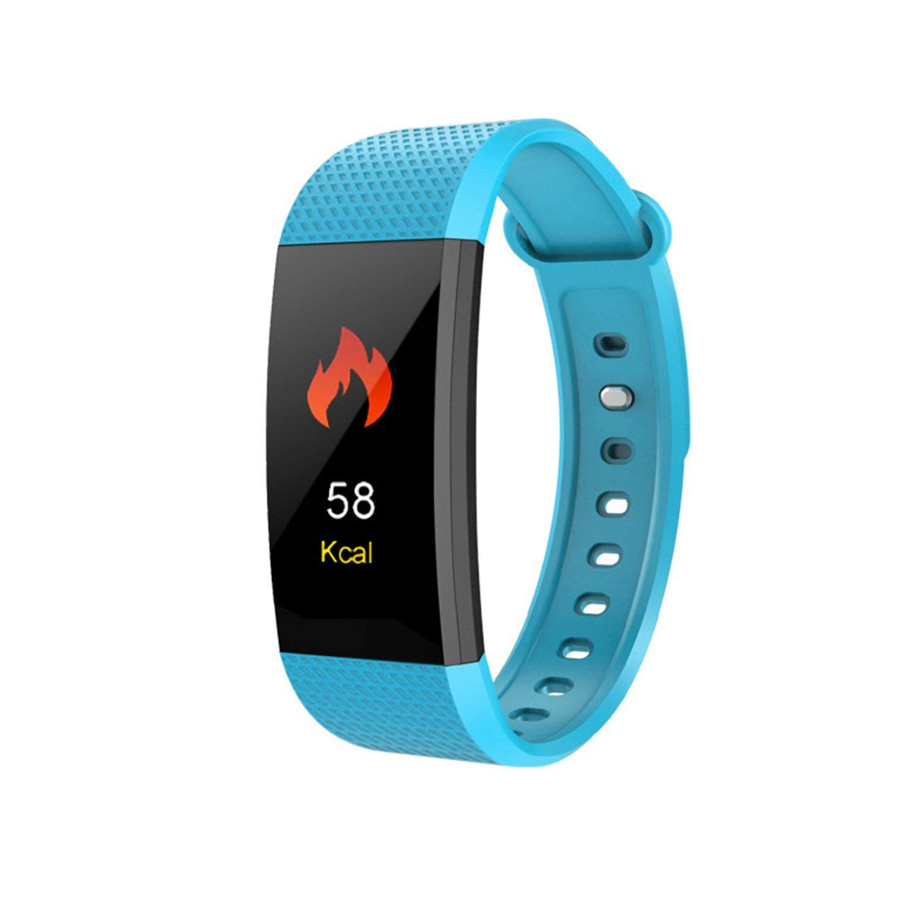 Pantalla a Color Multi-Sports Mode Smart Bracelet I9 Watch ...