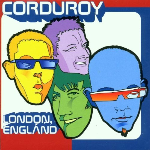 London, England by Corduroy (2001-01-29)