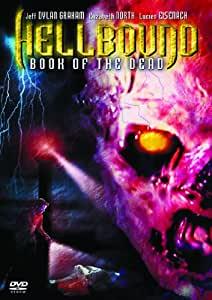 Hellbound: Book of the Dead [Import]