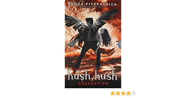 Hush Hush Collection: Amazon.es: Becca Fitzpatrick: Libros ...