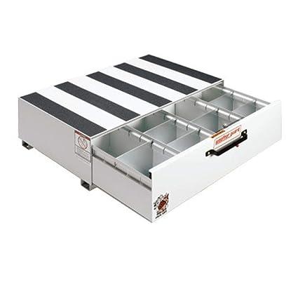 452b59a8a1e8 Amazon.com  Weather Guard 3033 PACK RAT Drawer Unit  Automotive