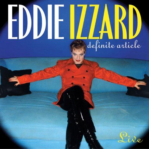 Best Laid Plans (Best Of Eddie Izzard)