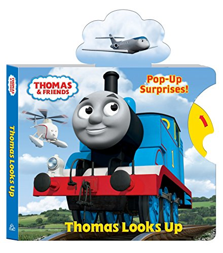 Thomas Looks Up (Thomas & Friends) (Thomas & Friends (Board Books))