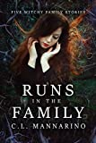 Runs in the Family (Tiny Fairy Stories, Series #1 Book 4)