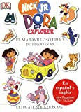 Dora the Explorer, DK Publishing, 0756615615