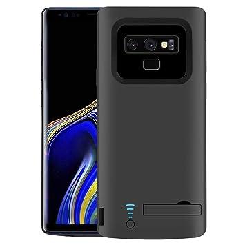 RUNSY Funda de batería para Samsung Galaxy Note 8, batería ...