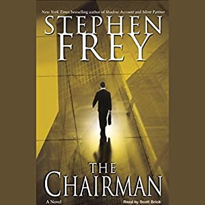 The Chairman Audiobook