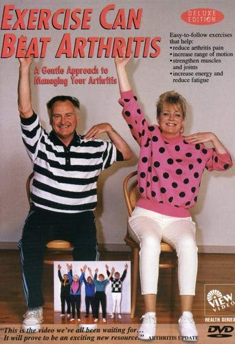 Exercise Can Beat Arthritis (Rattle God)