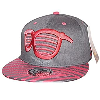 dd5dfe6f1eda8 State Property Fashion Cool Specs Snapback Caps