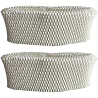 Think Crucial 2 Replacements Holmes HWF62 Humidifier Filter Fits HM1701, HM1761, HM1300 & HM1100, Compatible Part # HWF62