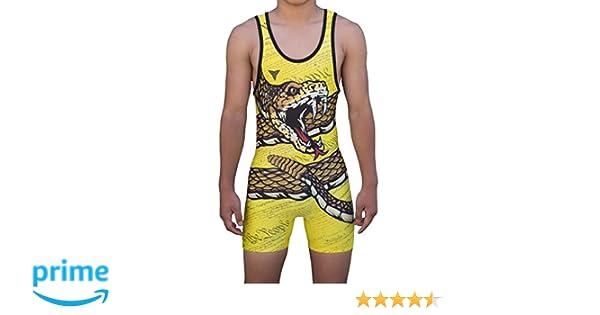 Don/'t tread on me custom wrestling singlet powerlifting singlet