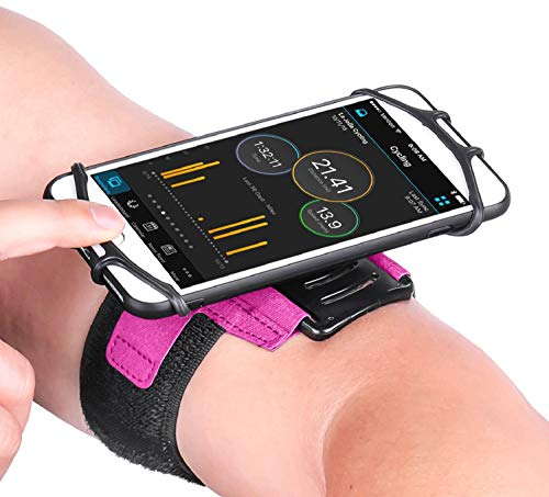 Newppon Cell Phone Holder Armbands product image