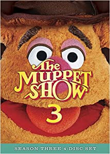 The Muppet Show: Season 3 by Walt Disney Home Entertainment