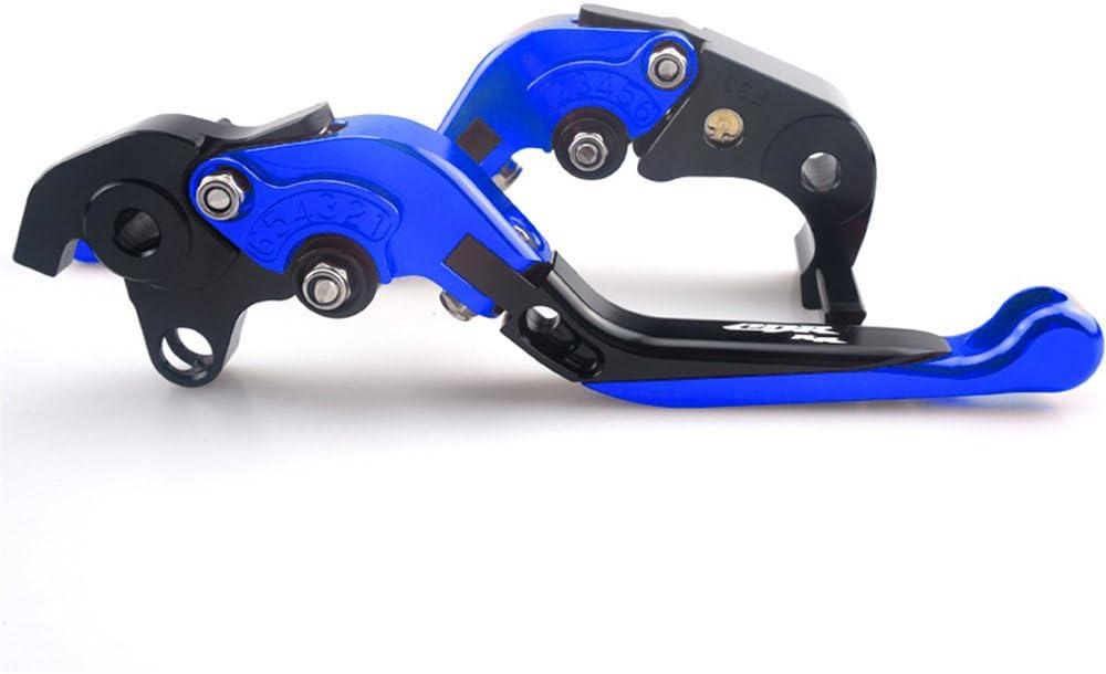 CNC Extendable Foldable Motorcycle Adjustment Pivot Short Levers Brake Clutch For Honda CBR 600 F2 F3 F4 F4i 1991-2007 For Honda CBR900RR 1993-1999