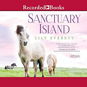 Sanctuary Island Audiobook