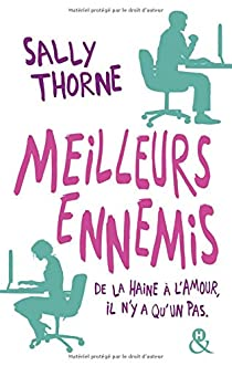 Meilleurs ennemis par Thorne