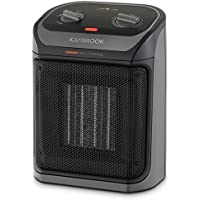 KAMBROOK KCE85 1800W Personal Ceramic Electric Heater