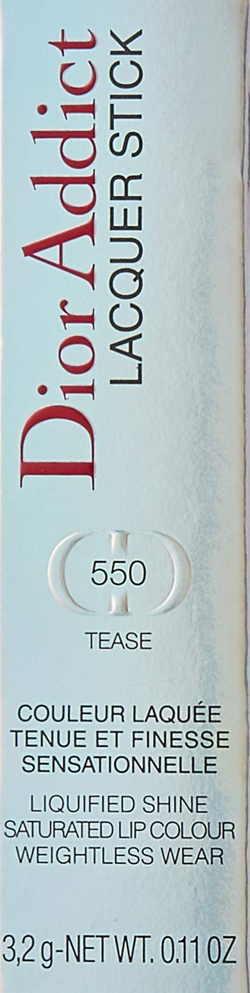 Amazon.com: Dior Addict Laca Stick – Sun Valley no. 447: Beauty