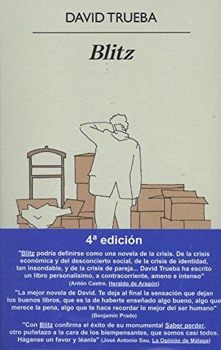 Download Blitz (Spanish Edition) pdf epub