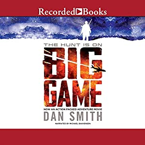 Big Game Audiobook