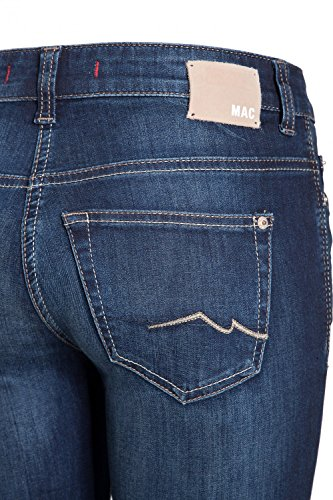 Pantaloni Mac D845 New Donna Wash Basic 6WzfB