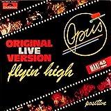 Opus - Flyin High (Original Live Version) - Polydor - 883069-1