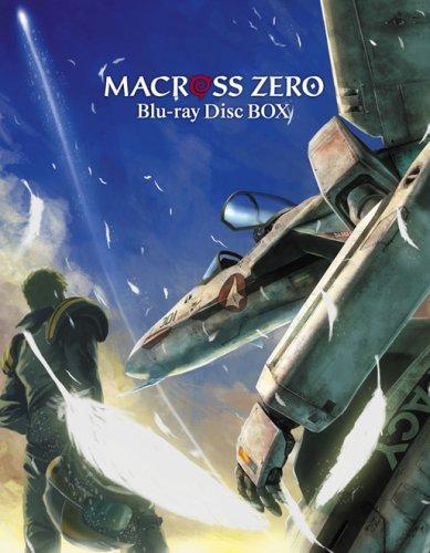 マクロス ゼロ Episode-1