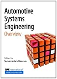 Automative Systems Engineering, Subra Ganesan, 076805723X