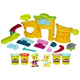 play doh sandwich maker - Play-Doh Town Shape and Make Market