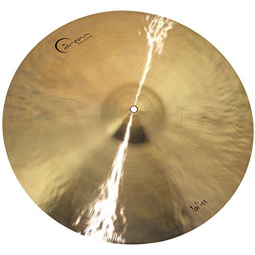 Paper Thin Crash Cymbal - Dream Cymbals 17