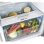 Panasonic 336 L 3 Star Inverter Frost-Free Double-Door Refrigerator (NR-BG341VSS3, Shining Silver)