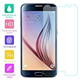 Premium Ultra Clear Screen Protectors for Samsung Galaxy S7 - Ultra Thin Lightweight Screen Protection Film Anti-Scratch Transparent,( Not support Full Coverd )