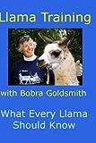 Llama Training with Bobra Goldsmith